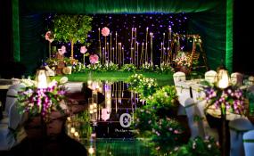大礼堂酒店牡丹厅-《彼此》婚礼图片