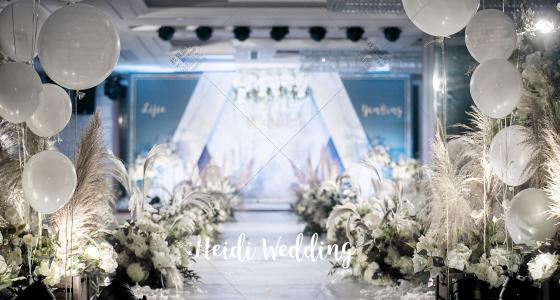 芦苇集-婚礼策划图片