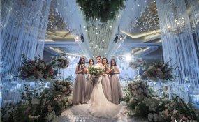 希尔顿酒店-婚礼图片