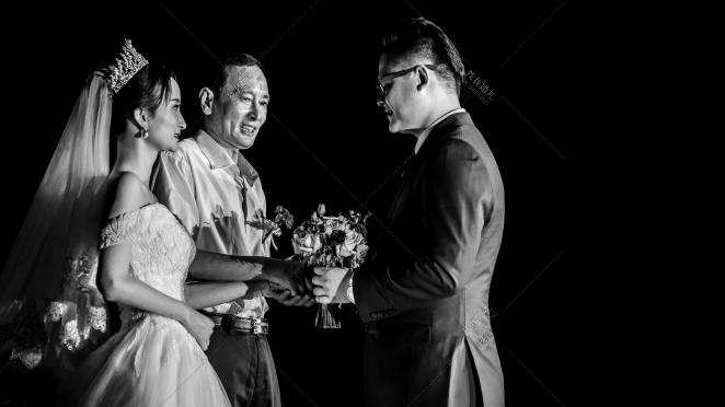 单机全程婚礼跟拍图片