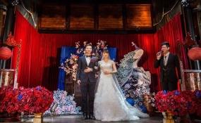 闲庭-婚礼图片