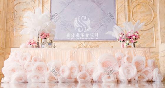 Heaven Love-婚礼策划图片