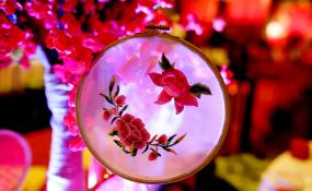 闲亭中式婚礼 案例图片