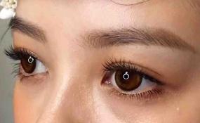 眼妆 案例图片