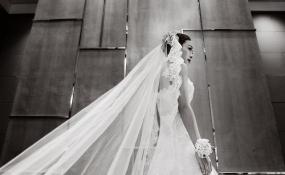 新娘妆2 案例图片