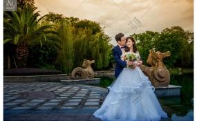 恒大金碧天下酒店-婚礼图片