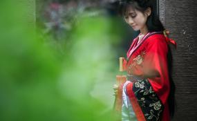 汉式婚礼 案例图片