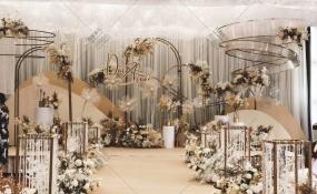 重庆海丝曼酒店-温暖婚礼图片