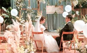 春生-新娘全程跟妆婚礼图片