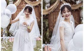 尚成十八步岛酒店-个性小姐姐的户外婚礼婚礼图片