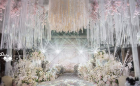 新皇城牡丹厅-【HL】婚礼图片