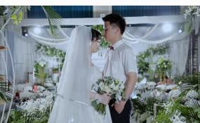 婚礼 案例图片