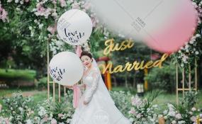花岛度假酒店-最美的遇见婚礼图片