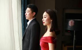 友豪锦江酒店-中国红婚礼图片