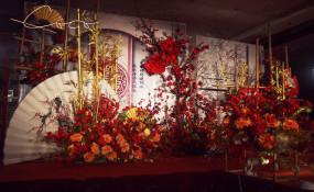易园园林博物馆-新中式婚礼婚礼图片