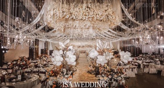 温暖的你-婚礼策划图片