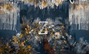 泰耐克国际大酒店-Z&Z婚礼图片