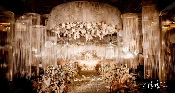 花开时节-婚礼策划图片