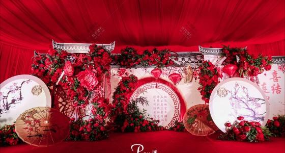 喜结连理-婚礼策划图片