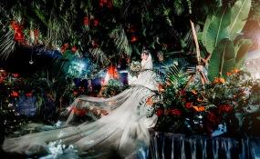 重庆典雅国际戴斯大酒店-1婚礼图片