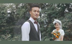 户外婚礼01 案例图片
