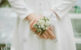 柴门·柴悦-《恬适》婚礼图片