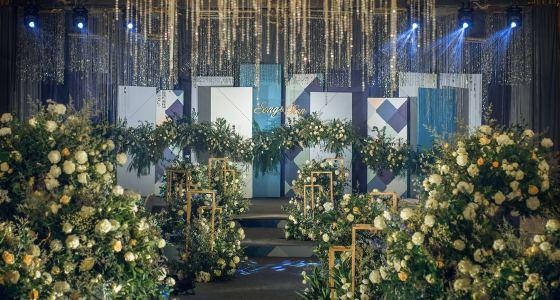 九月的巴塞罗那-婚礼策划图片