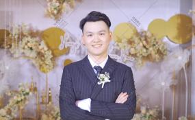 哈曼酒店-粉色浪漫婚礼图片