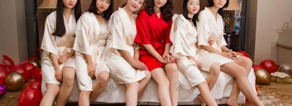 龙轩大酒店-铜梁婚礼图片
