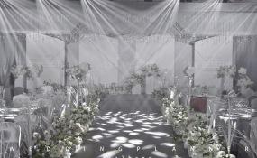 瑞升·芭富丽大酒店-温柔婚礼图片