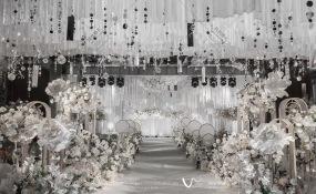 怡东国际酒店-《挚爱》婚礼图片