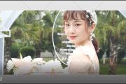 感动誓言-婚礼摄像图片