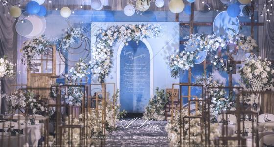 新晴-婚礼策划图片