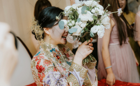 竹涧饭店-竹涧婚礼图片