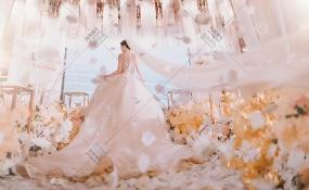 俏巴渝(新牌坊店)-11婚礼图片