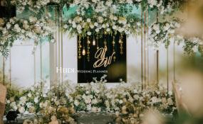新华国际酒店-旖旎婚礼图片