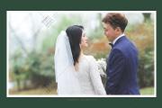 文艺清新-想给你最最温暖的家-婚礼摄像图片