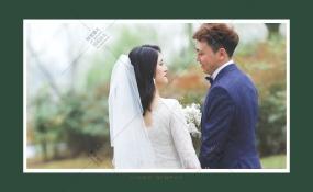 杰恩酒店-文艺清新-想给你最最温暖的家婚礼图片