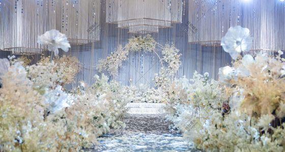 我与你的柔软时光-婚礼策划图片