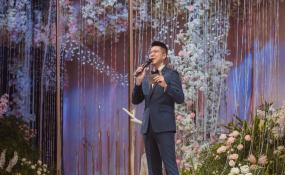 成都世纪城天堂洲际大饭店-青春的日记婚礼图片
