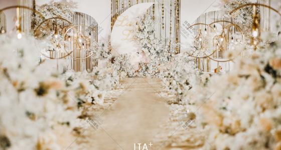 初晴-婚礼策划图片
