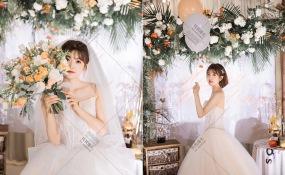 双天酒家(光明路二段)-小清新婚礼图片