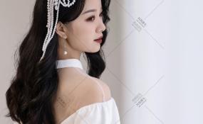 成都龙之梦大酒店-简单 优雅 轻复古婚礼图片