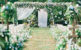 黍森豪丽酒店-【Perfect】婚礼图片