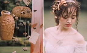 尚成十八步岛酒店-轻复古婚礼图片