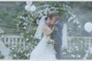 户外唯美-婚礼摄像图片