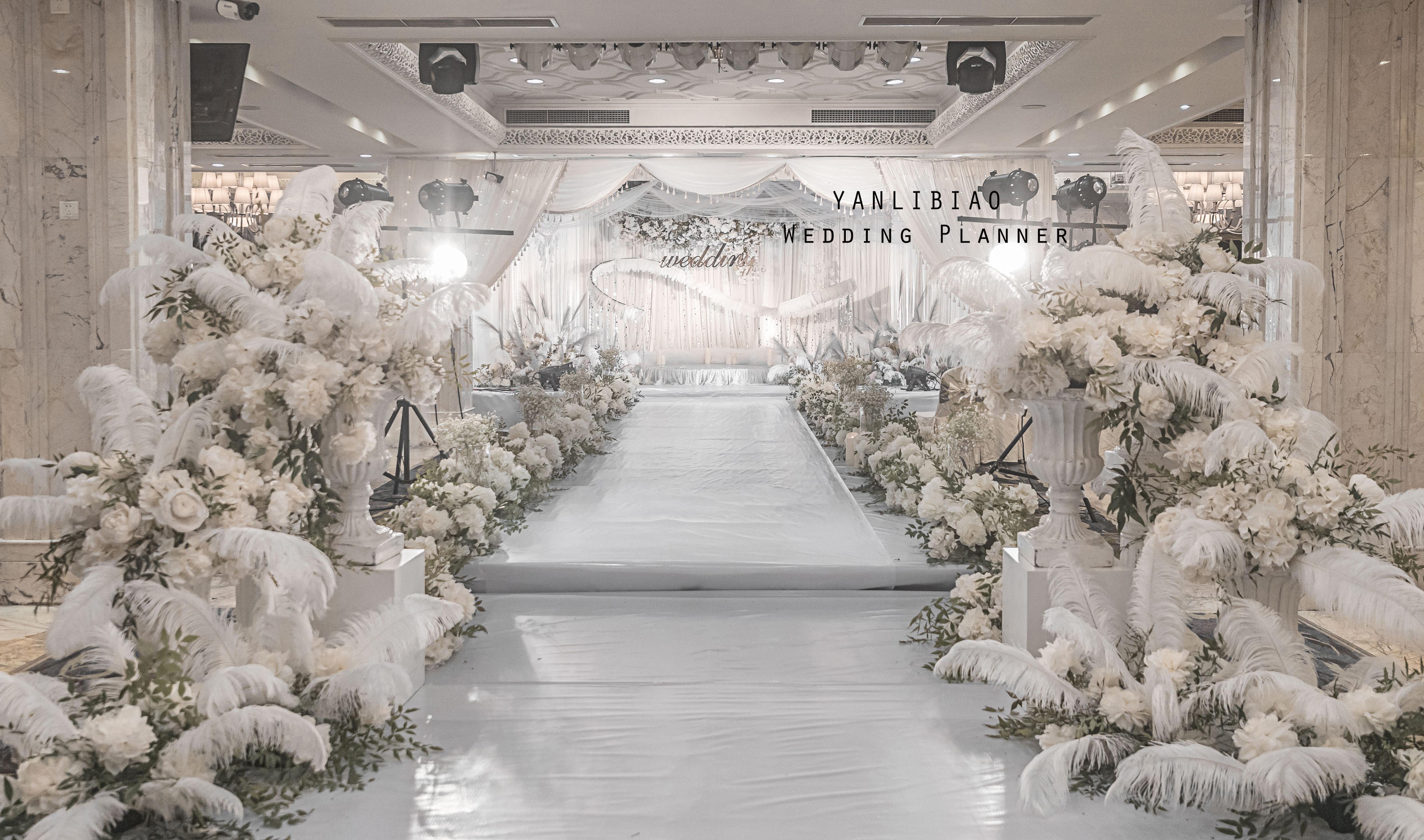 《纯美》婚礼图片