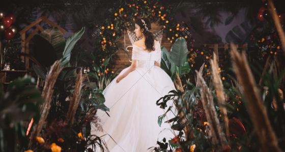 留恋-婚礼策划图片