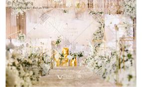 名豪国际酒店-CH's  Wedding婚礼图片