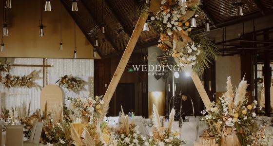 《Finest hour》-婚礼策划图片